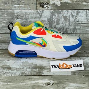 """Nike Air Max 200 React """"Legend of Her"""" Shoes"""